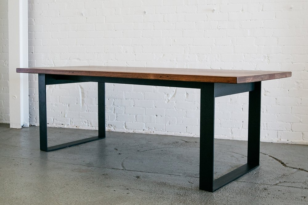 House_of_AlpineAsTimbermill_SteelBaseCustomDiningTable