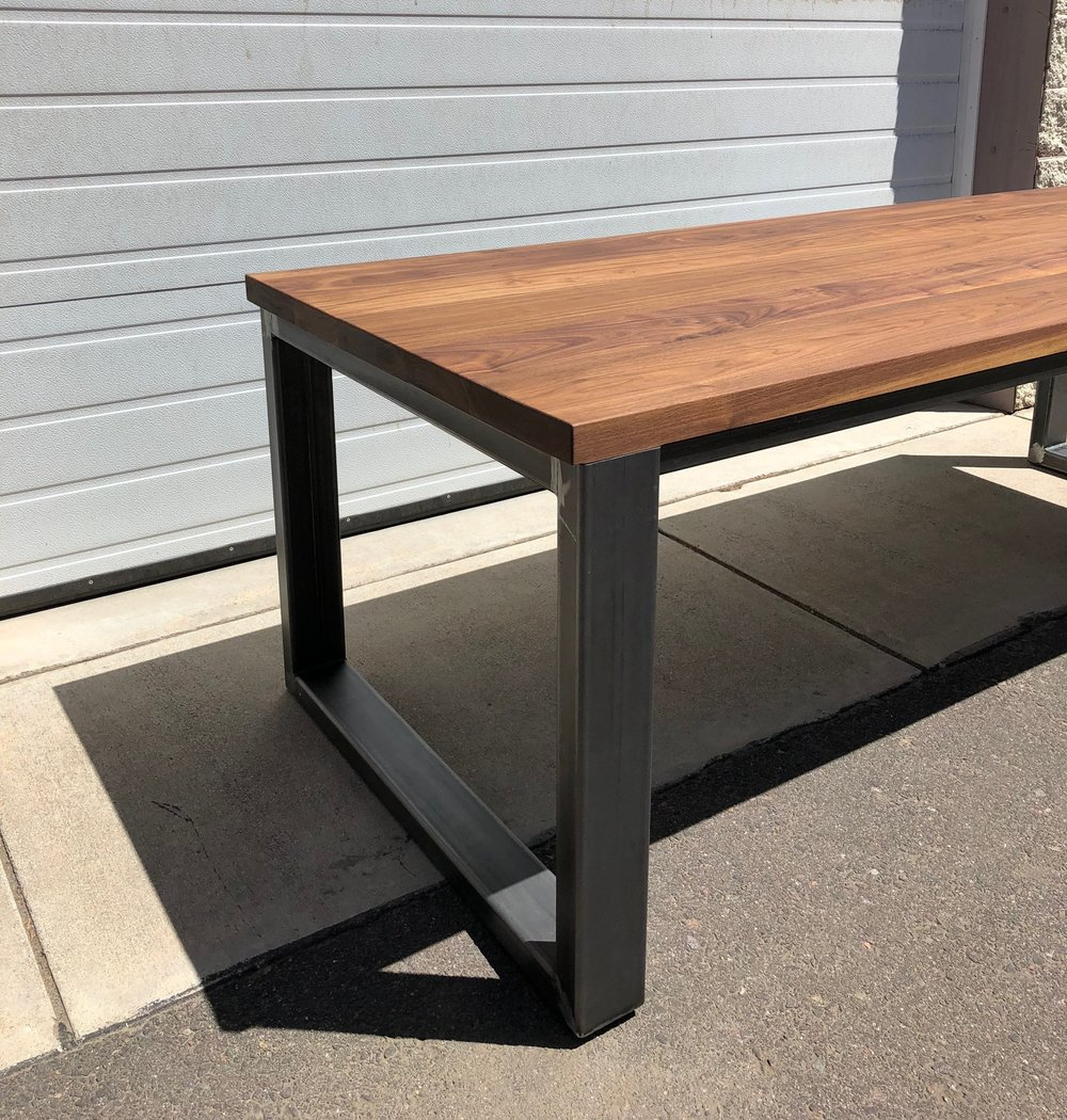 House_of_Alpine_Industrial_Walnut_Dining_Table