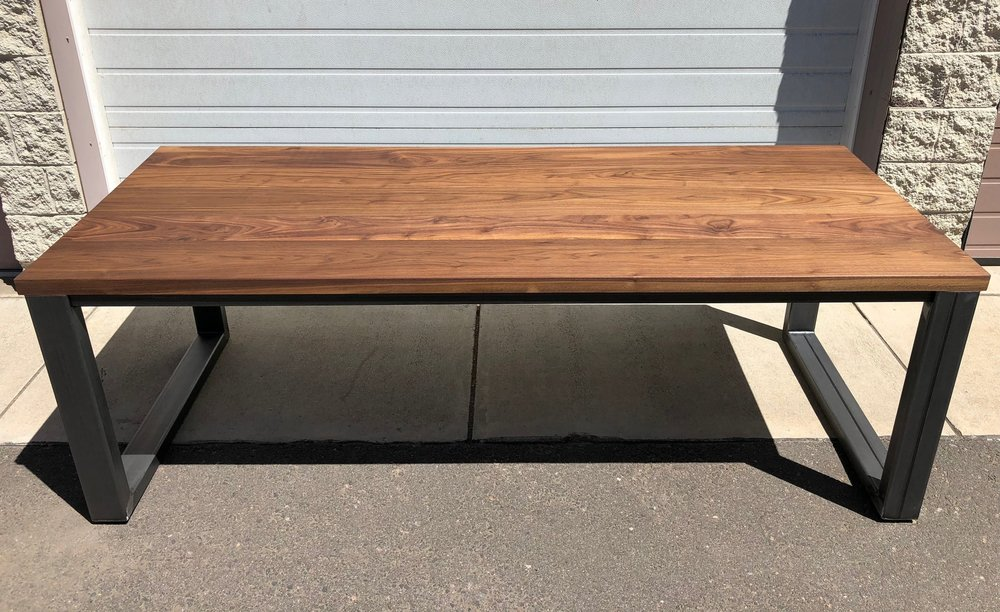 House_of_Alpine_Walnut.Industrial.Dining.Table