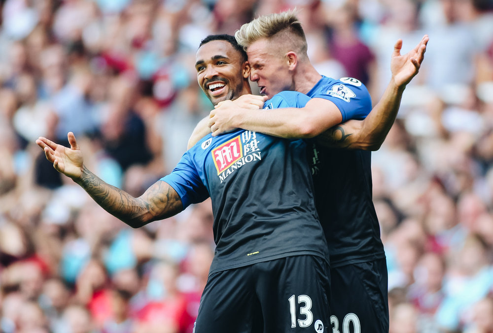 West Ham v AFC Bournemouth