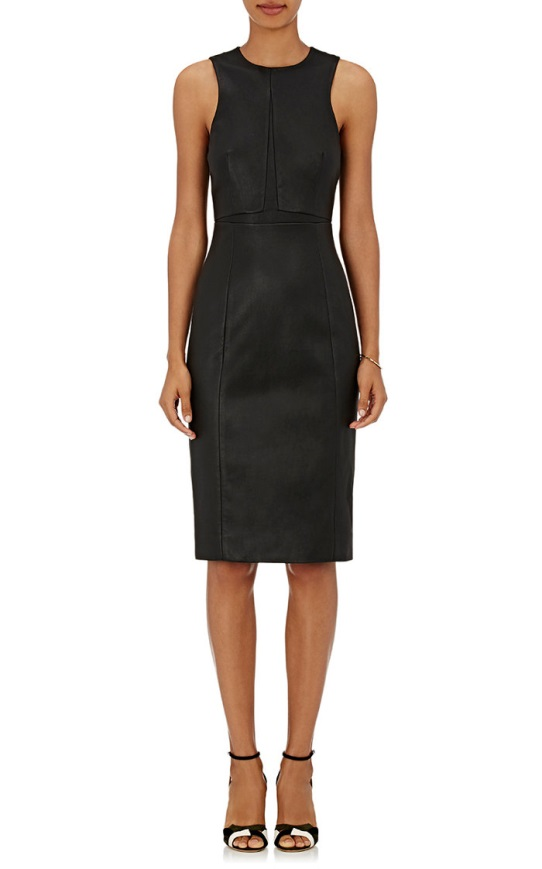 Narciso Rodriguez at Barneys.com  $2895