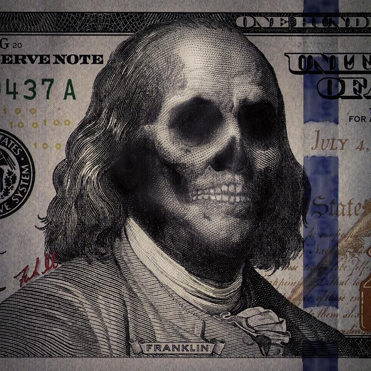 Franklin art