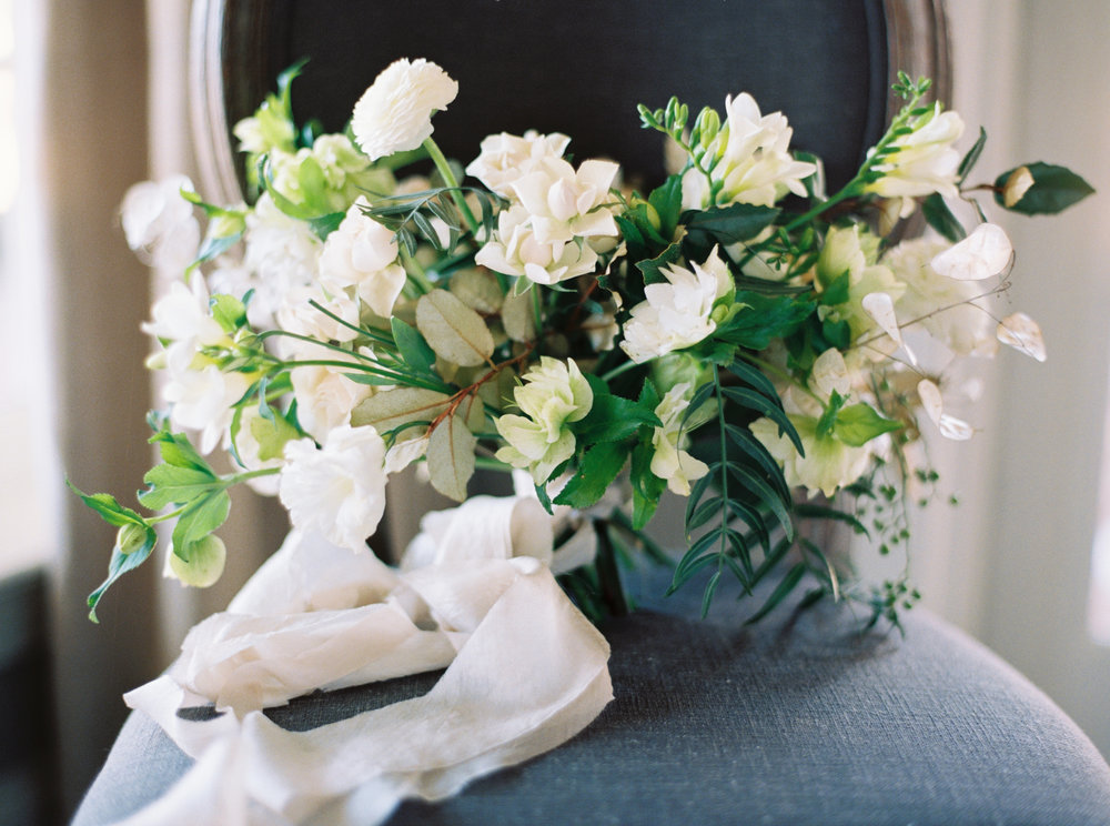 The Foundry Weddings + Kate Phillips Events, Virginia Event Planner