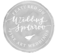 wedding sparrow featured