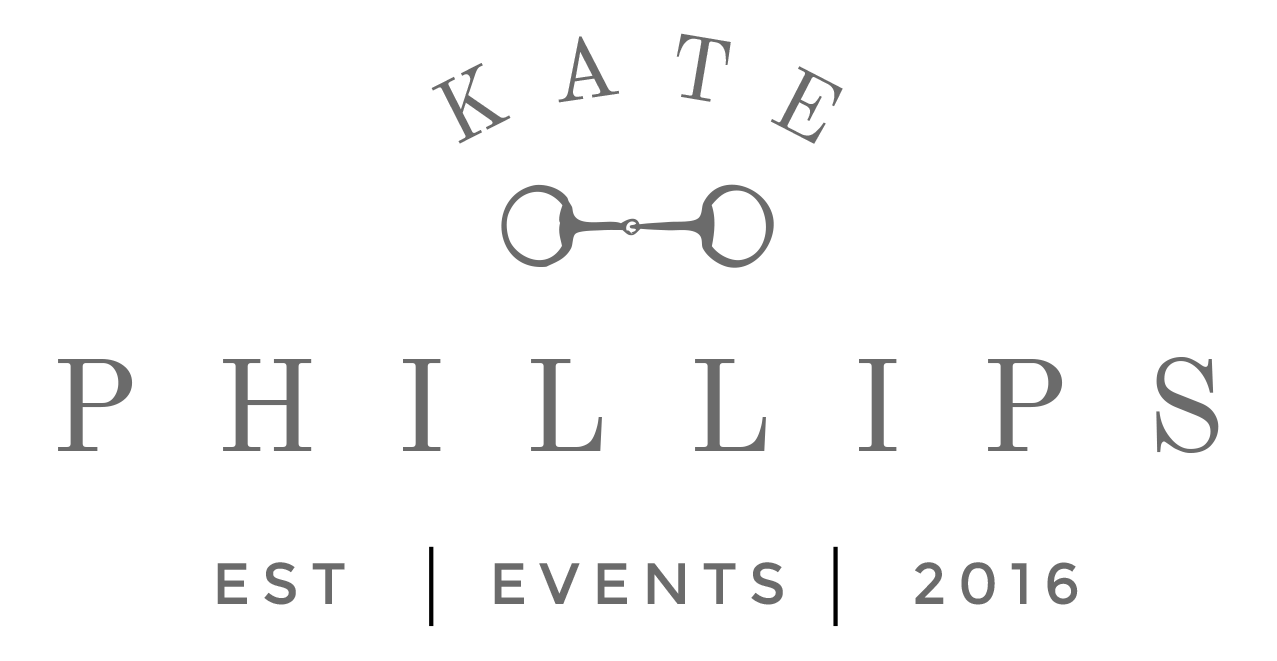 Kate Phillips Events: Virginia Wedding Planner