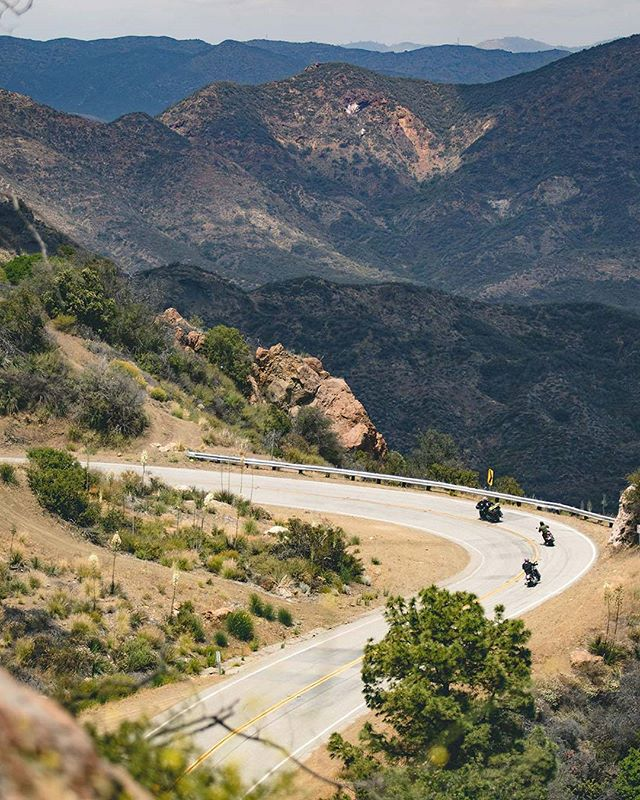 Not many cities will be able to compete with LA on incredible roads to city proximity. If there are any suitors, I want to hear about them... #Thrashville
