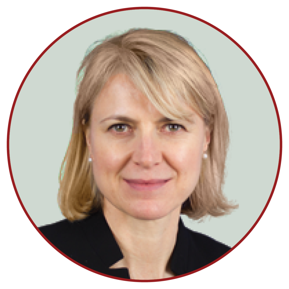 Liesl Fichardt Partner, Head of Tax Disputes Clifford Chance
