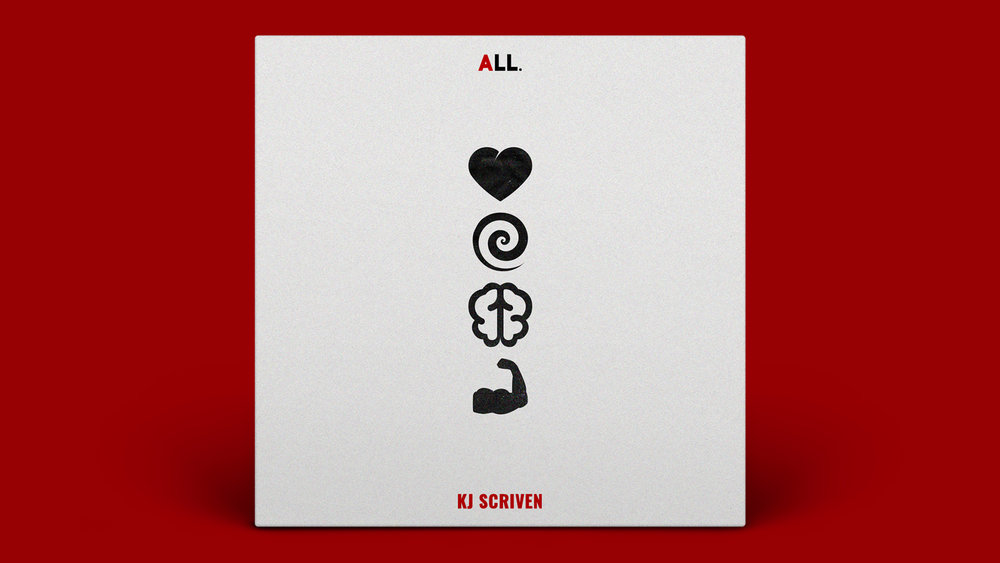 "NEW SINGLE ""ALL"" IS OUT NOW ON ITUNES, AMAZON & GOOGLE PLAY NOW!"