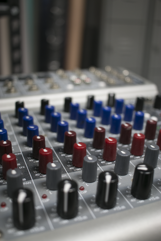 Sound board