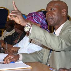 Guinea's Post-Ebola Recovery