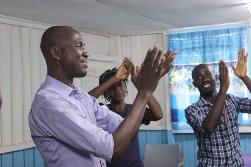 Leadership in Cote D'Ivoire