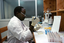 Advocacy for Research and Development to Support Health Preparedness