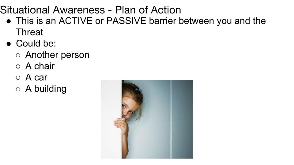 Plan of Action Lesson 2