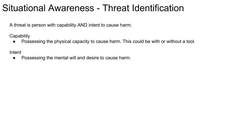 Threat ID 1