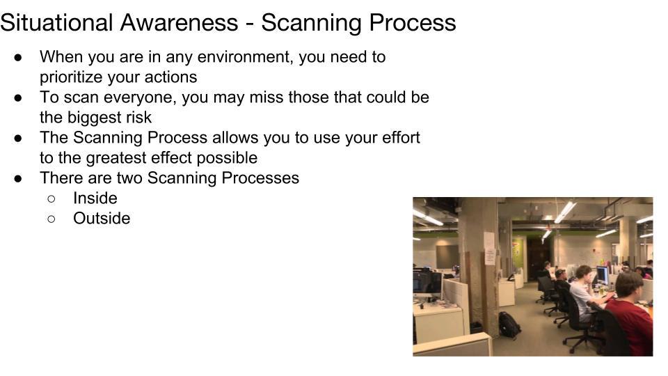 Inside Scanning Process p 1
