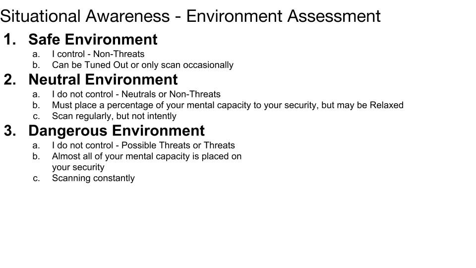 Environmental Assessment p 2