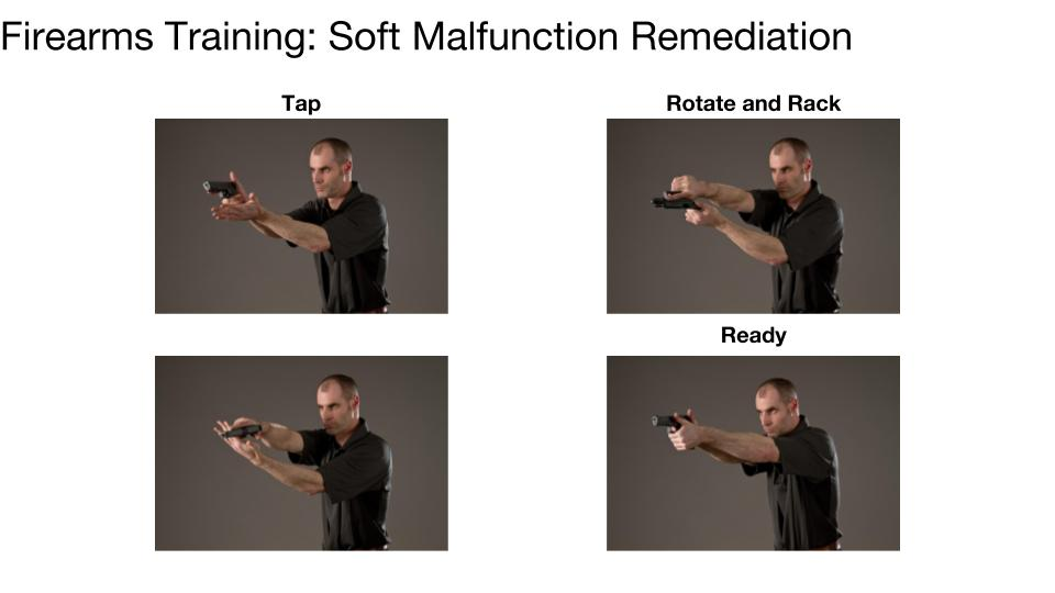 IA Soft Malfunction p 2