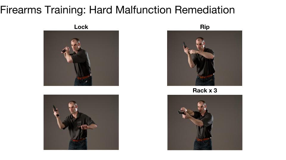 IA Hard Malfunction p 2