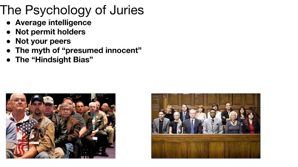 Courts and Juries p 3