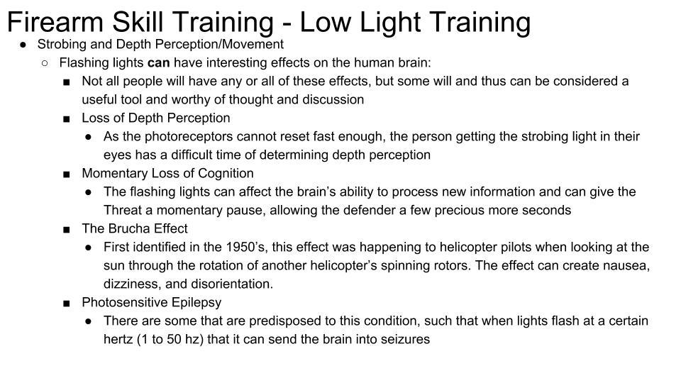 Low Light - Back Lit p 2