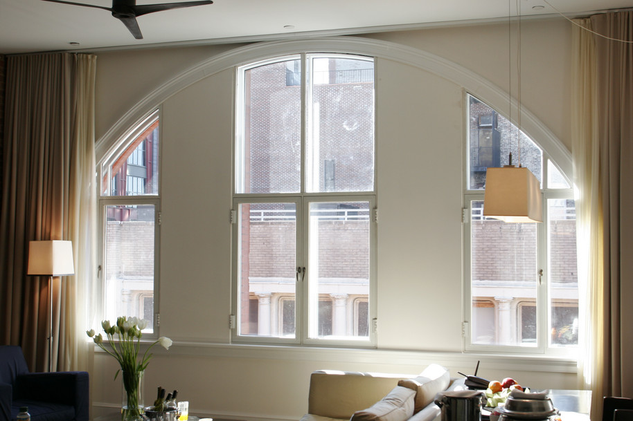 Citiquiet Soundproof Windows