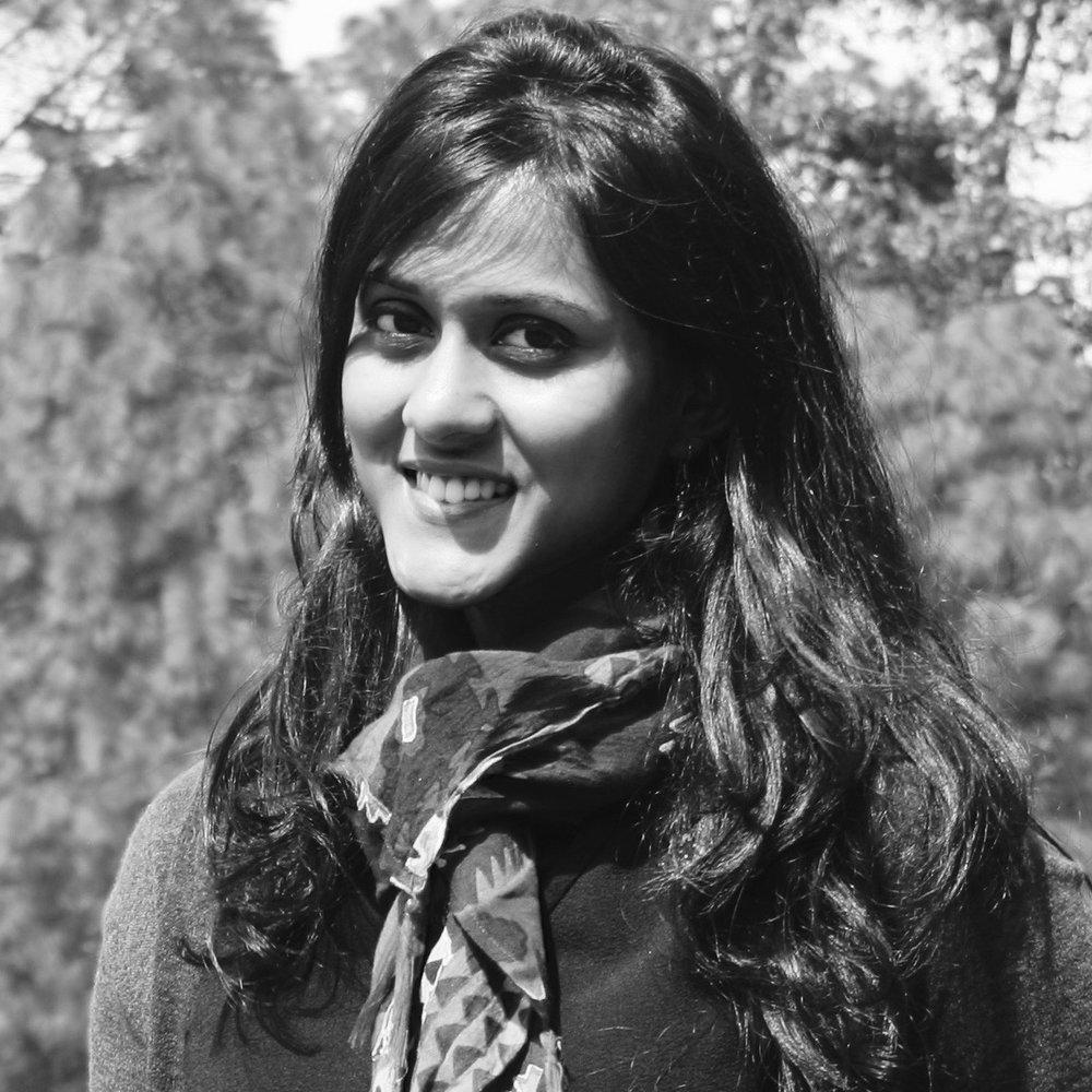 """<a href=""""/project-associate-profiles#shreya-agarwal"""">Shreya Agarwal</a>"""