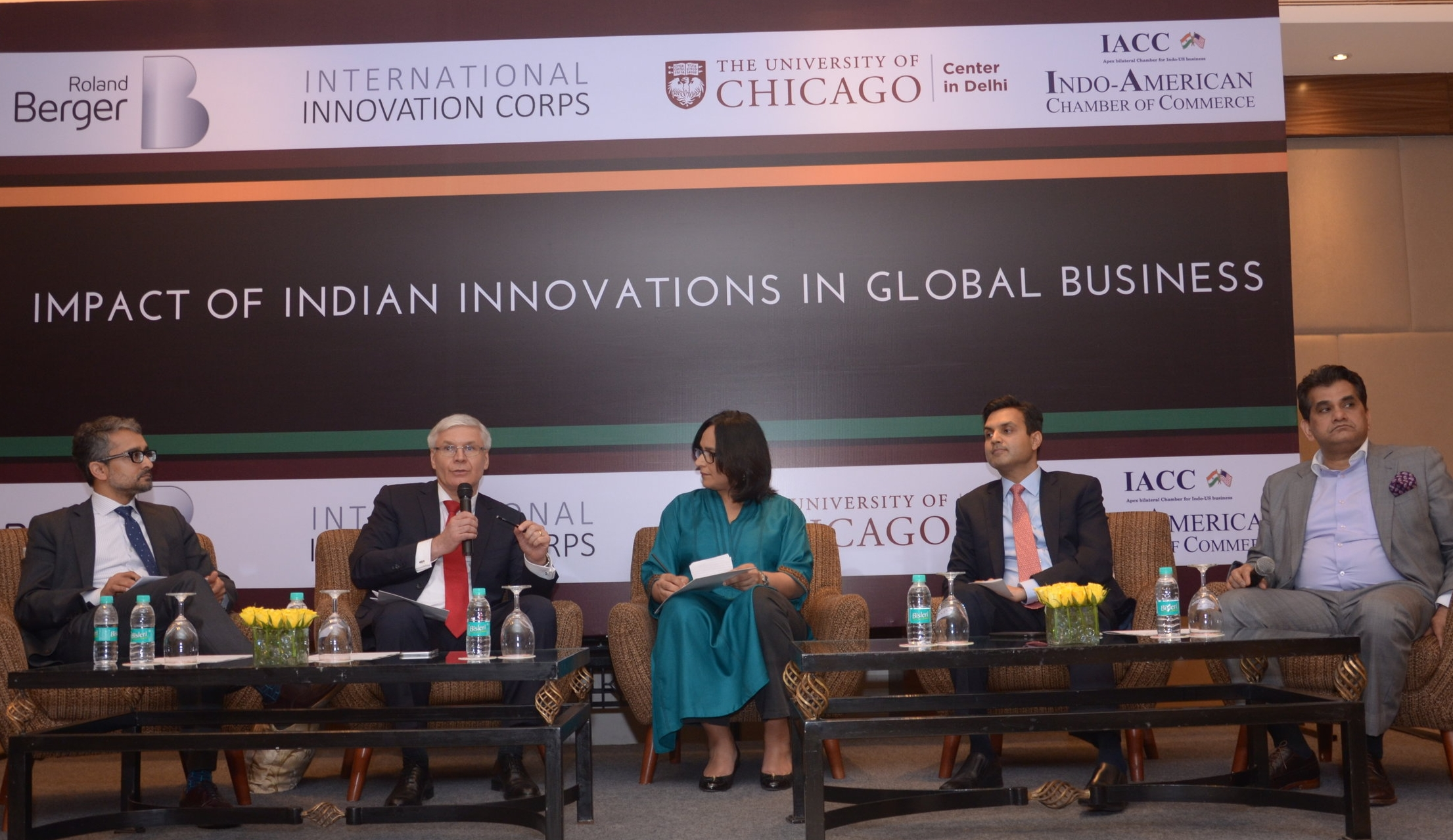 Impact of Indian Innovations in Global Business