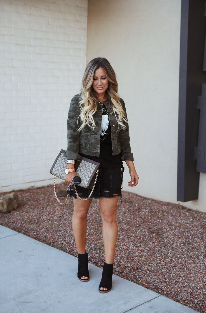 Live Love Blank Style Blog Casual Style Crushing on Skirts