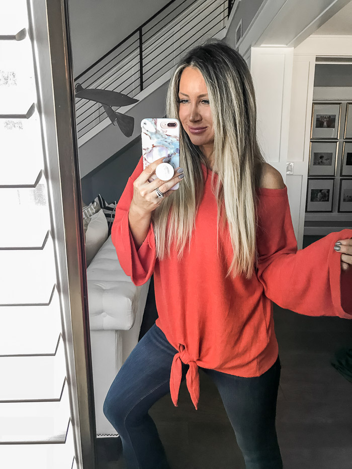 Live Love Blank, Style Blog, 10 New Fall MUST Haves...Try On w/Red Dress Boutique