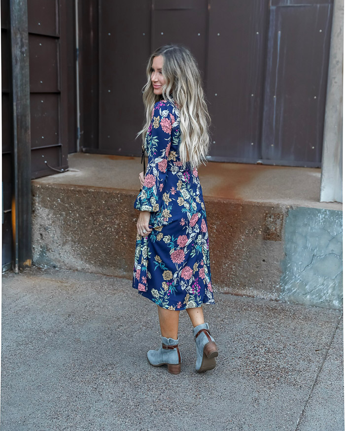 Live Love Blank, Style Blog, The Cutest Fall Booties From Dansko and Zappos
