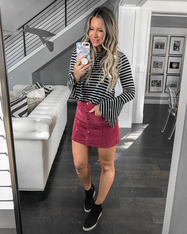 Live Love Blank Instagram Bi-Weekly Recap, Favorite Outfits, Looks, OOTD