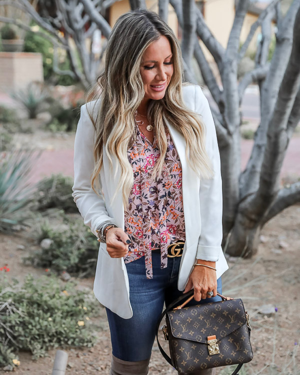LIVE LOVE BLANK, www.liveloveblank.com, Style blogger, fashion blogger, mom blogger, Arizona, Scottsdale, OOTD Outfit of the day