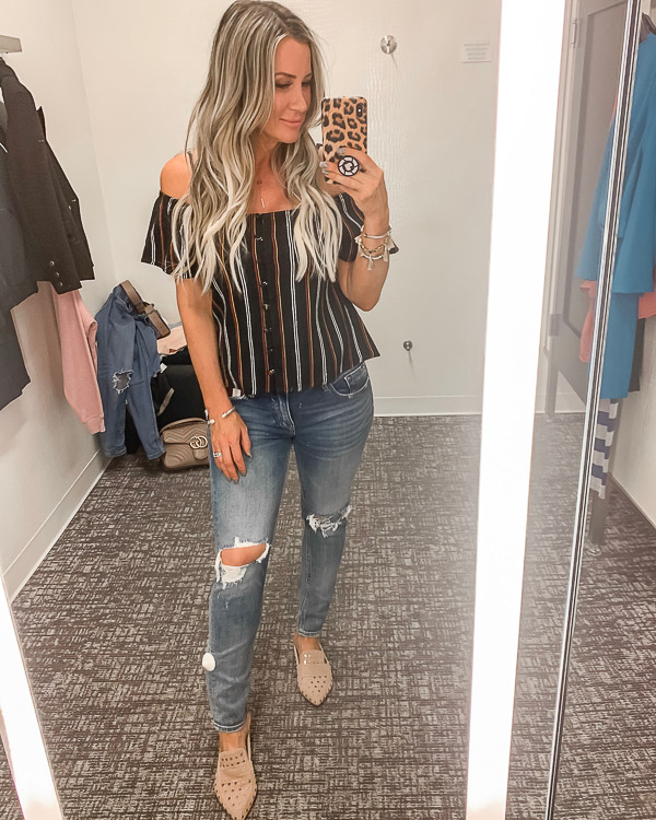 Liveloveblank.com, Live Love Blank fashion blogger, Instagram Recap and OOTD week ending 02/02/19, style blogger, mom style, Scottsdale, Arizona, Outfit of the Day, OOTD