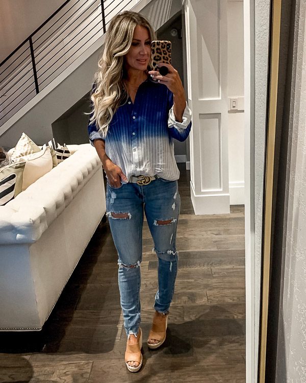 Liveloveblank.com, Live Love Blank fashion blogger, Instagram Recap and OOTD week ending 02/28/19, style blogger, mom style, Scottsdale, Arizona, Outfit of the Day