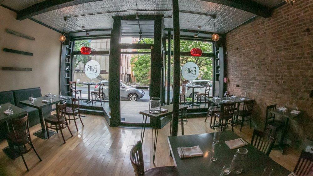 Turbine Pendants | Essie's | Poughkeepsie, NY