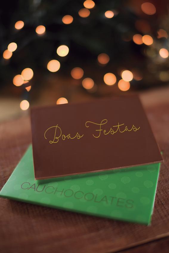Envelope Boas Festas - R$ 30,00
