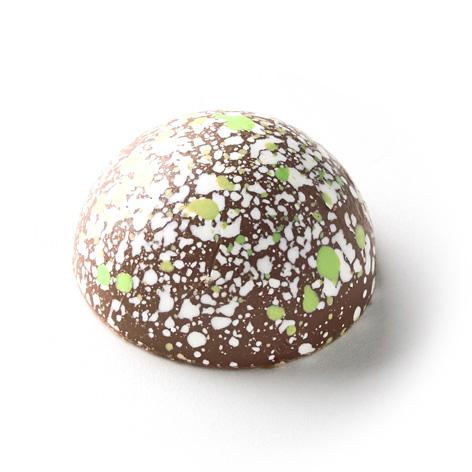 Caramelo Cítrico