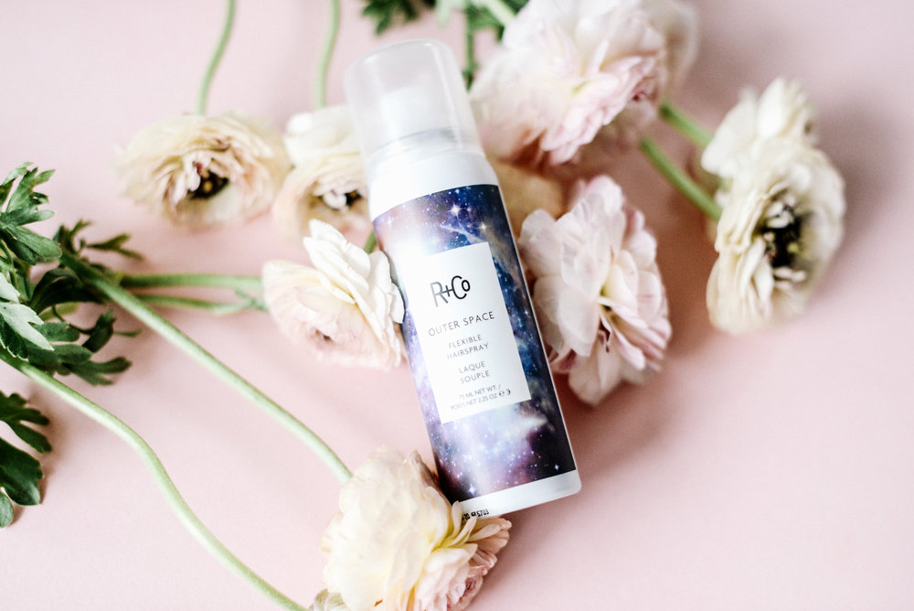 R+Co  - Flexible Hairspray
