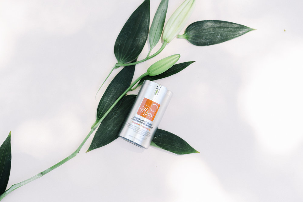 Suntegrity Facial Sunscreen