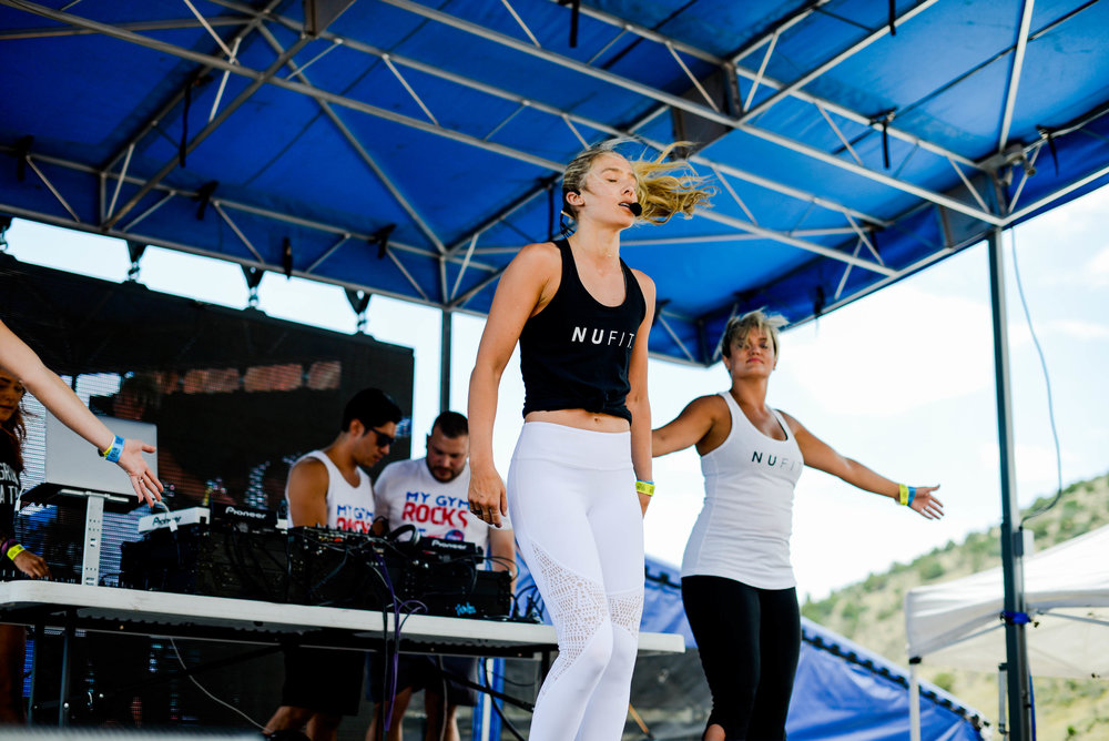Natalie Uhling Fitness
