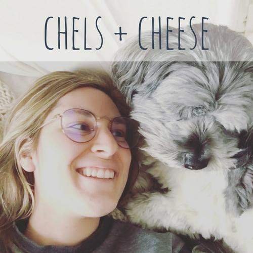 Chels + Cheese   ZERO WASTE | MINIMALISM | INTENTIONALISM