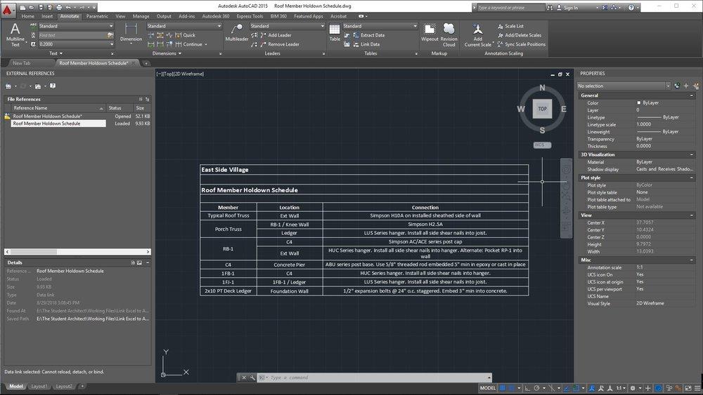 14 CAD updated schedule.JPG