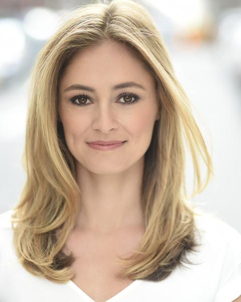 Elizabeth Masucci