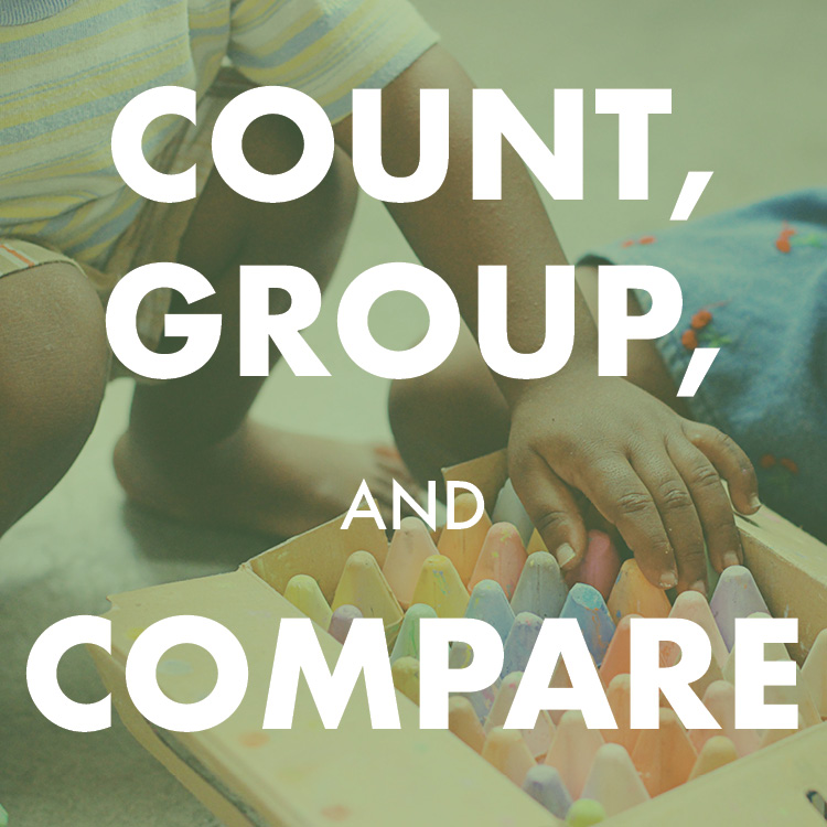 Count, Group, and Compare