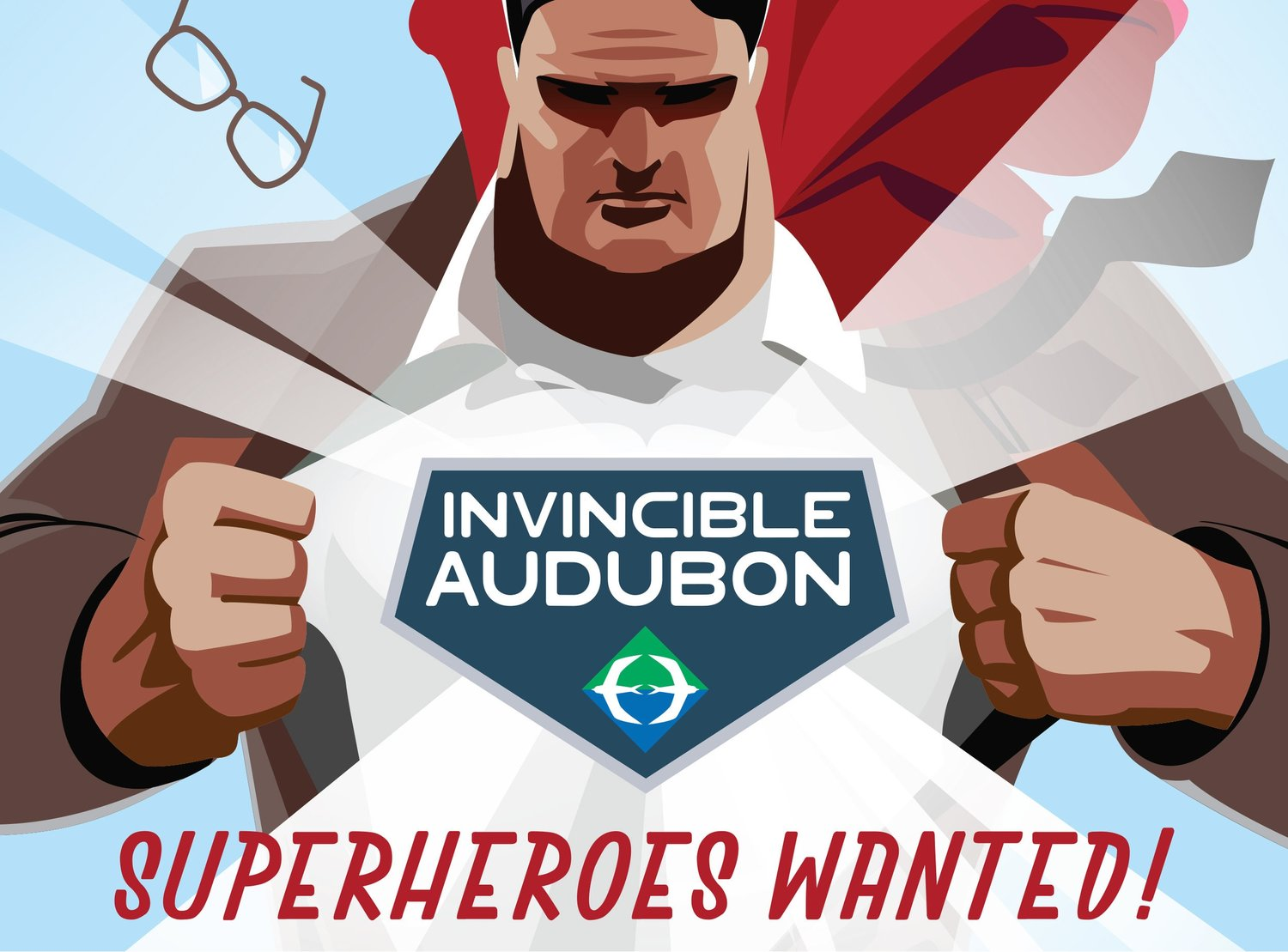 Invincible Audubon