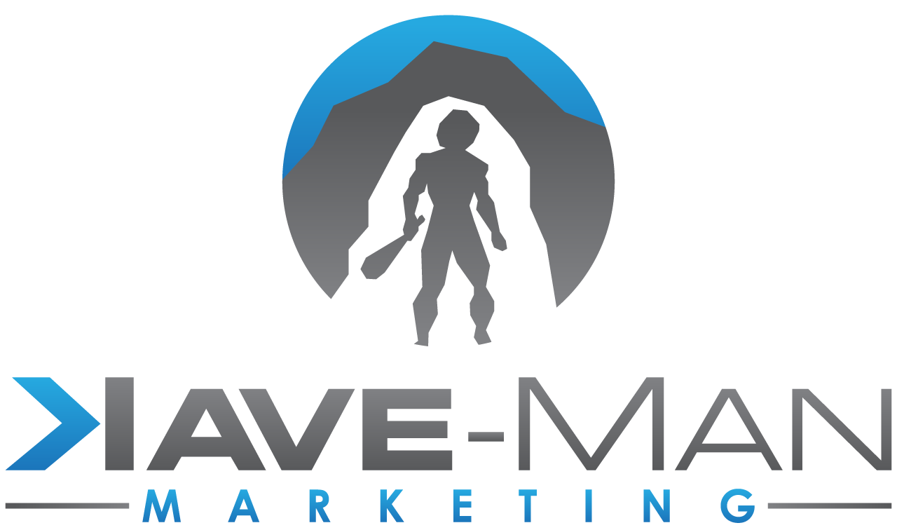 Kave-Man Marketing