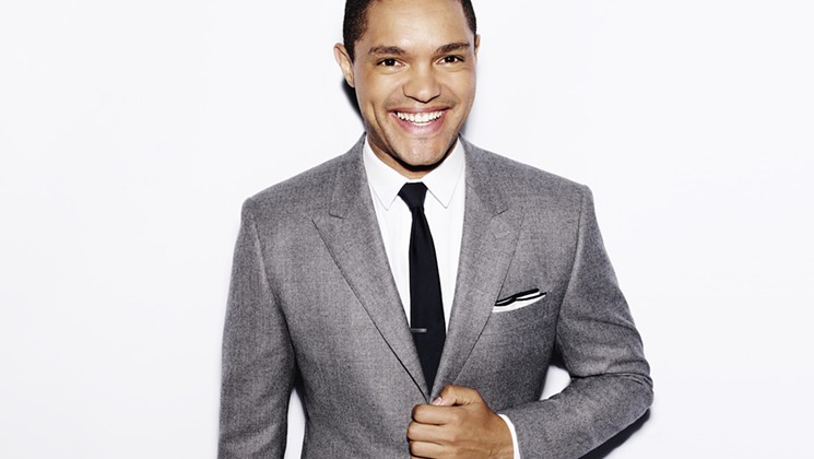 Trevor Noah at the Dolby Theater - This breakout star of the Daily Show is coming to Los Angeles to help bring some laughter this weekend. If the upcoming election is putting a damper on your mood lately then seeing Trevor make fun of it is exactly what you need. Simply click on the image to order tickets.  10/15/2016 8pm