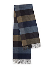 Mens wool scarf- $40.60