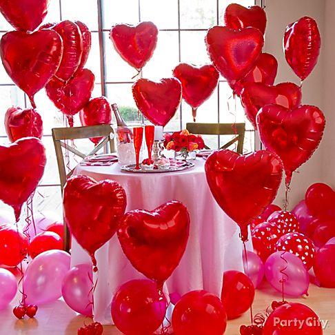 DIY Valentines Day Date Ideas
