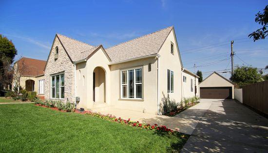 336 N. Gower St. Los Angeles, CA 90004   SOLD- $1,399,000